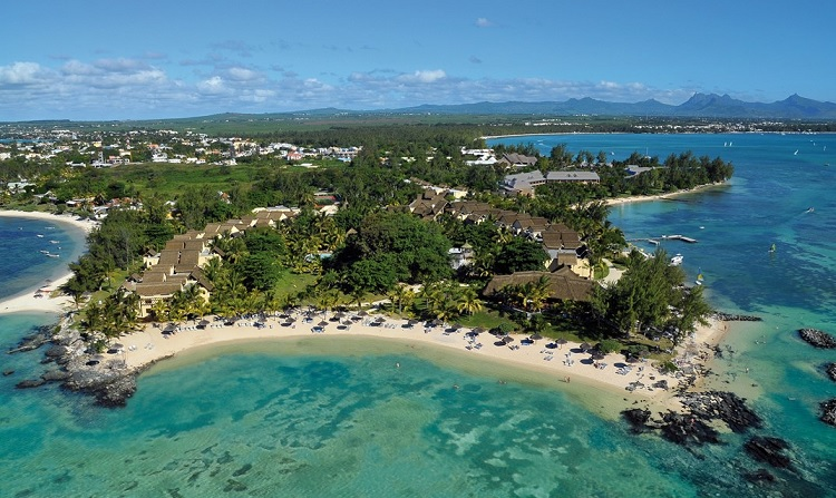 Canonnier Beachcomber Golf Resort & Spa reopens after extensive refurbishment