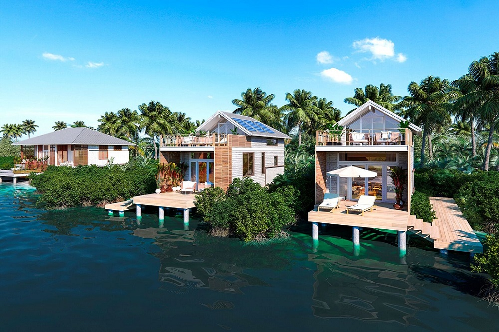 Itz'ana Resort & Residences in Placencia