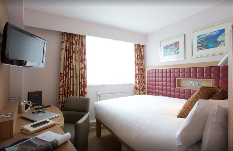 Hallmark Hotel Birmingham Strathallan, part of leading UK independent hotel chain Hallmark Hotels, has invested over £1.5 million
