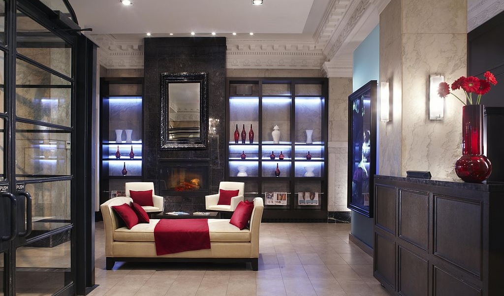 Guest Blog How To Design A Boutique Hotel Hotel Designs