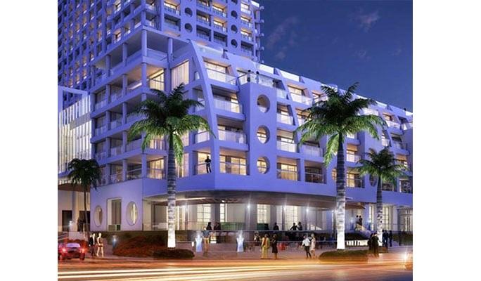 Conrad Fort Lauderdale