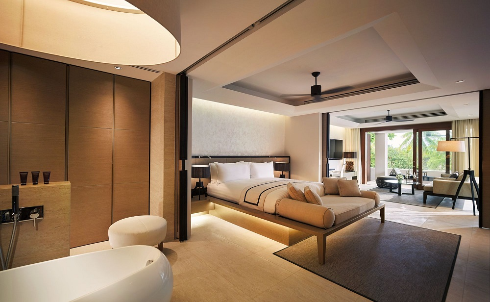 Ritz-Carlton Koh Samui