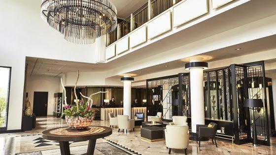 Steigenberger Hotel Bad Homburg - Bost Interior Design