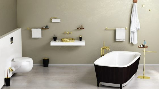 Eternity Range by VitrA