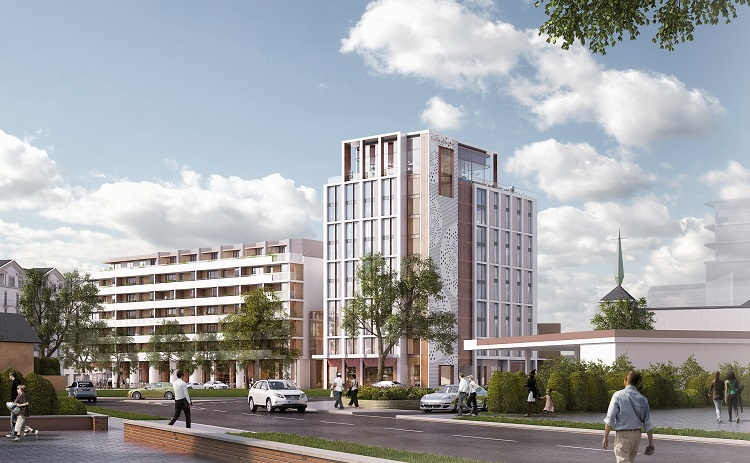 Fresh Lime signs agreement with Malmaison to develop hotel in Bournemouth