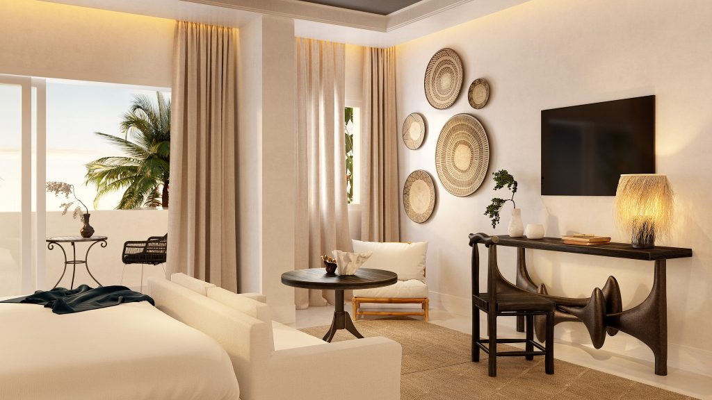 Hotel Jardín Tropical - Tenerife completes refurbishment