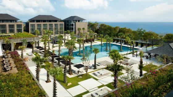 Radisson Blu Bali Uluwatu Planned for Bali