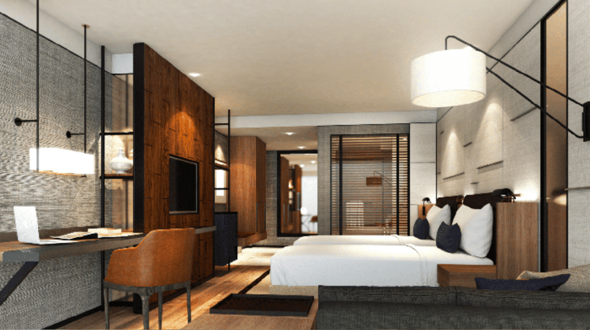 Boutique city hotel akyra Sukhumvit to open in Bangkok