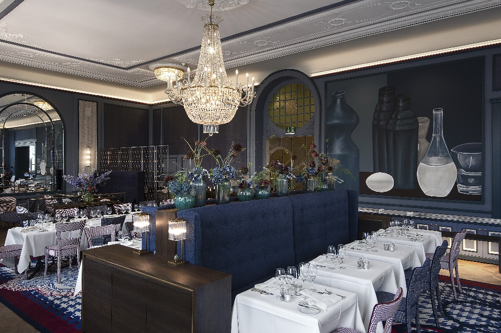Case Study: Brintons at Hotel Walther, Switzerland