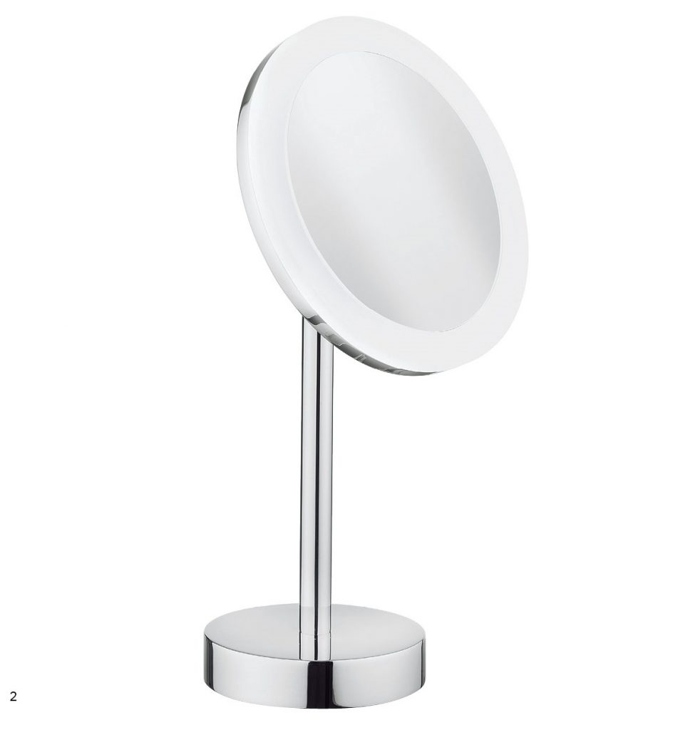 Product Spotlight: Mike PRO mirror range from Crosswater