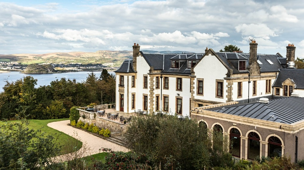 Glasgow S Gleddoch Hotel Spa And Golf Joins Bw Premier Collection