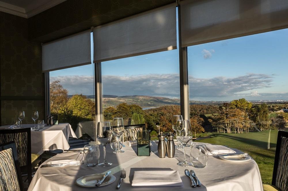 Glasgow S Gleddoch Hotel Spa And Golf Joins Bw Premier
