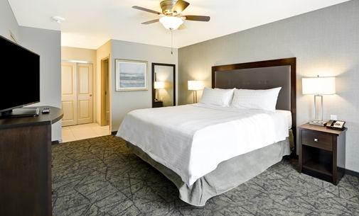Homewood Suites Las Vegas City Center Now Open