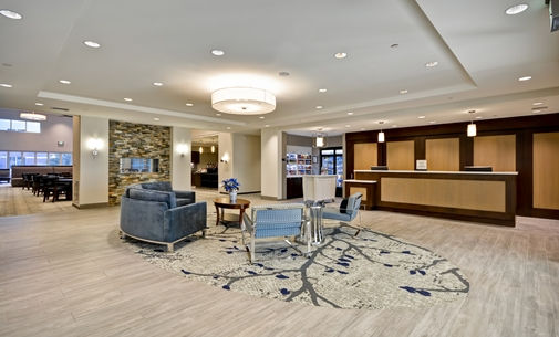 Homewood Suites Las Vegas City Center now open