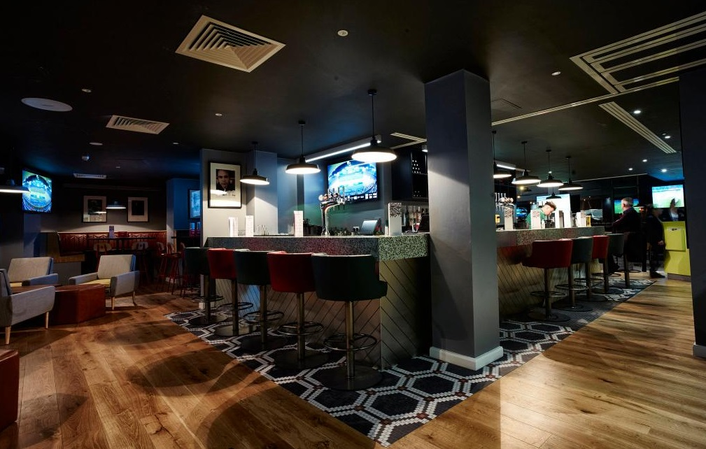 Hotel Football Manchester