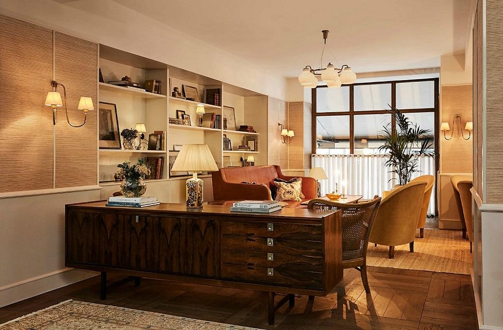 Hotelsanders2 hotel designs for Design boutique hotels copenhagen