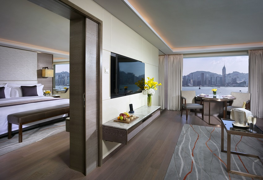 InterContinental Grand Stanford Hong Kong is delighted to announce the completion of its $43 million (£32.4 million) renovation project