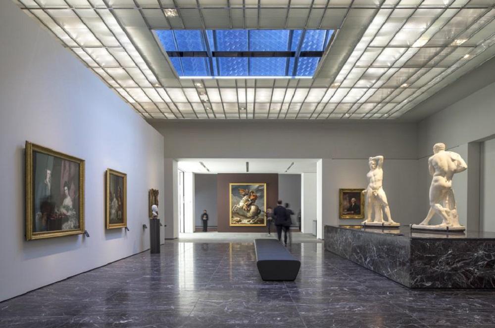 Duravit at Louvre Abu Dhabi