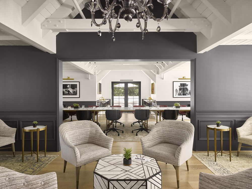 Vintage House at The Estate Yountville, Napa Valley reimagined