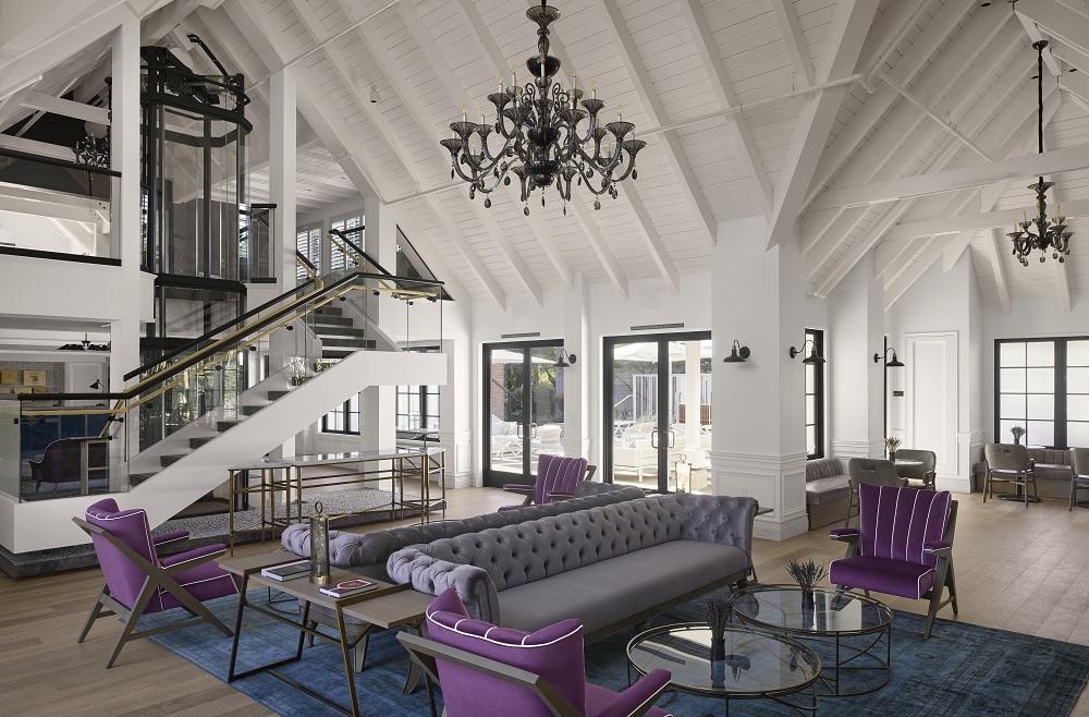 Vintage House Napa Valley Reimagined Hotel Designs