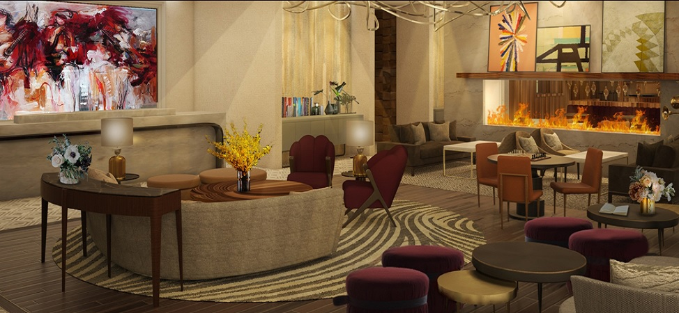 New boutique hotel sophy to open summer 2018 in chicago for Boutique hotels chicago north side
