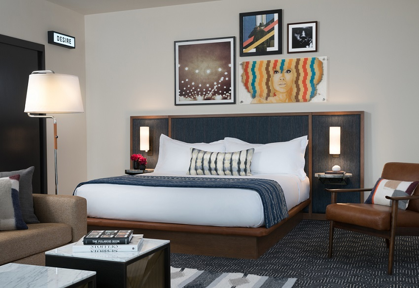 Hilton 39 s upscale tapestry collection adds new orleans for Boutique hotel collection