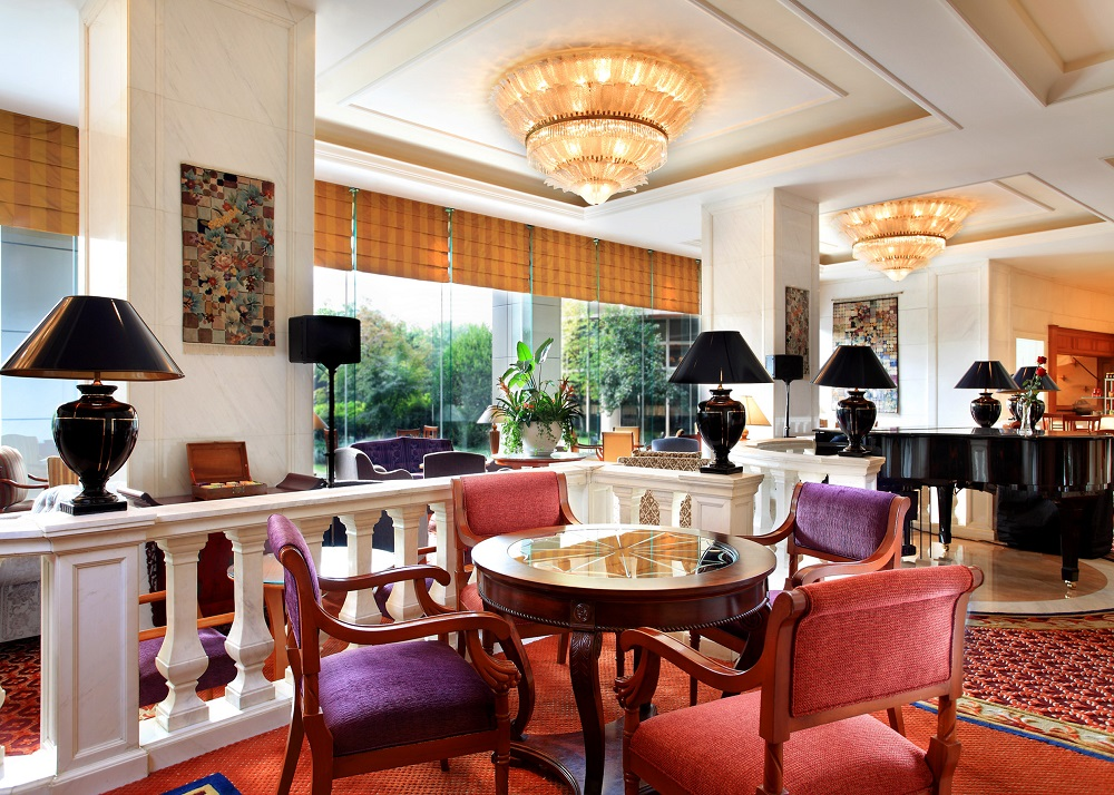 Eight new Hotels join Worldhotels group