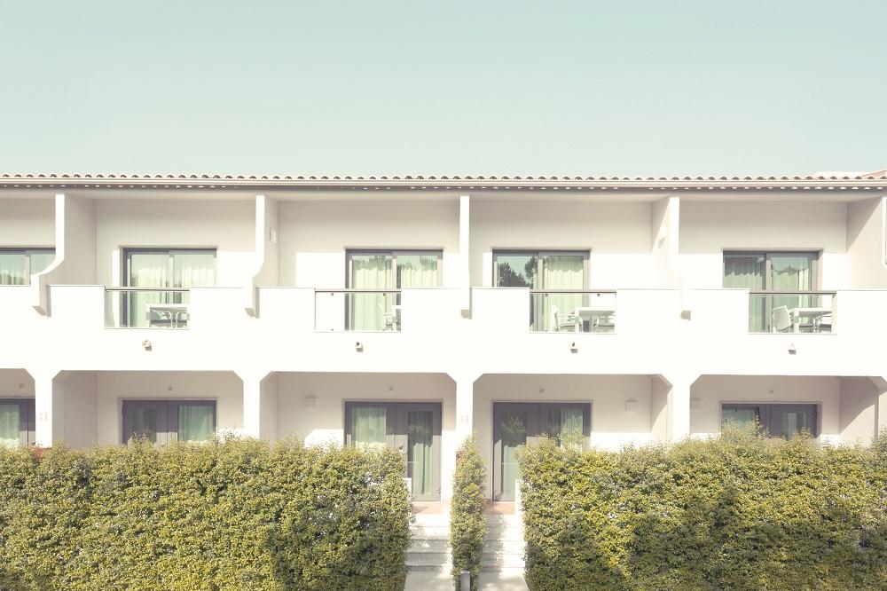 Magnolia Hotel - Algarve, Portugal