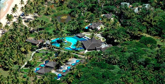 Anantara Maraú Bahia Resort