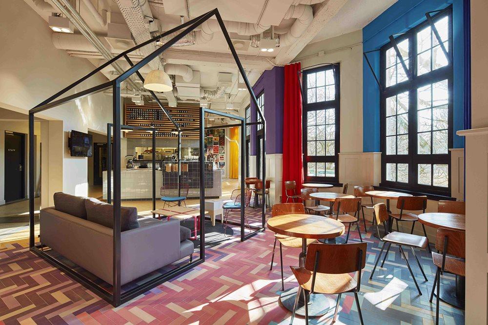 Brand Spotlight: Generator Hostels