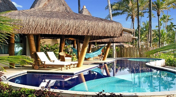 Anantara Marau Bahia Resort