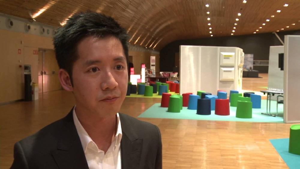 Andre Fu - Andaz Singapore