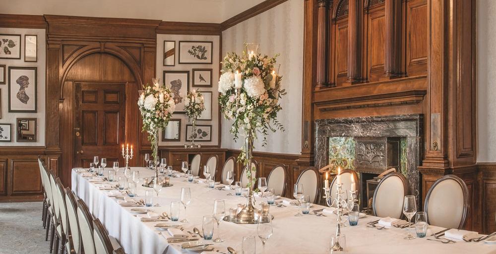 De Vere Wokefield Estate - Banquet