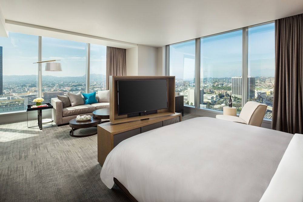 Introducing three new luxury hotels from IHG