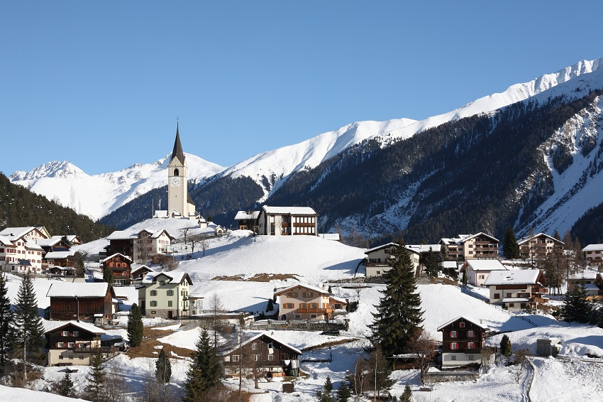 Hard Rock Hotels opens first hotel in the Alps