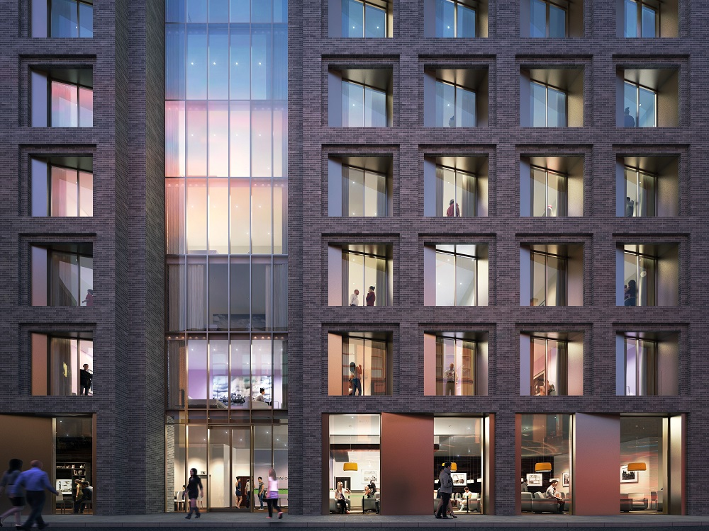 Redefine|BDL Hotels to manage new Manchester property