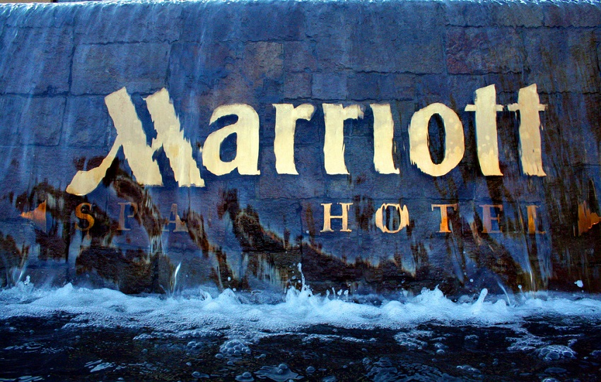Marriott International to open 40 luxury hotels in 2018