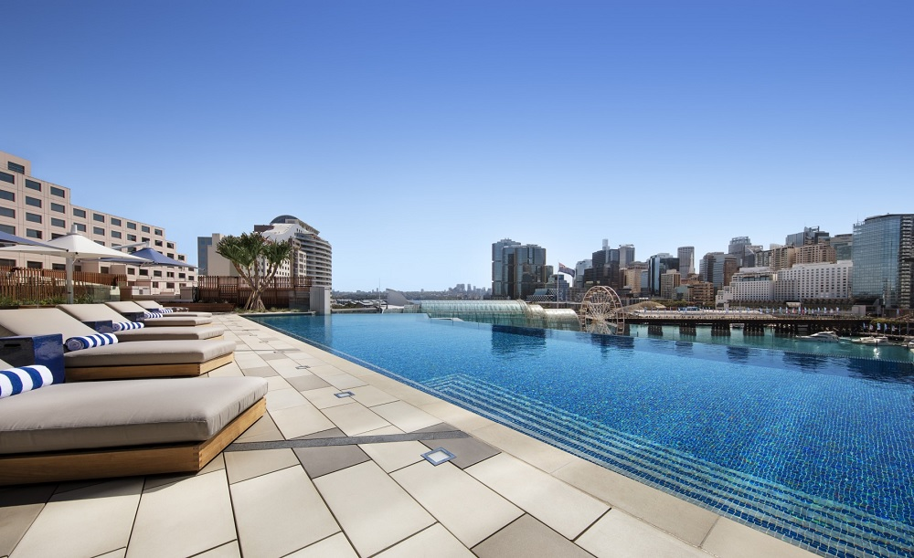 Sofitel Sydney Darling Harbour opens