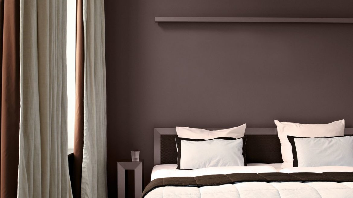 How to use 2018's Dulux Colour of the Year - Hotel Designs