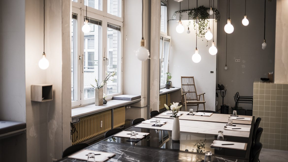 Berlin Hotel Michelberger jonathan tuckey design to plan floor in berlin s michelberger