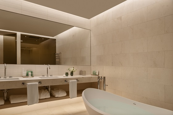 Interior Design For Bathrooms The Most Spectacular Fits