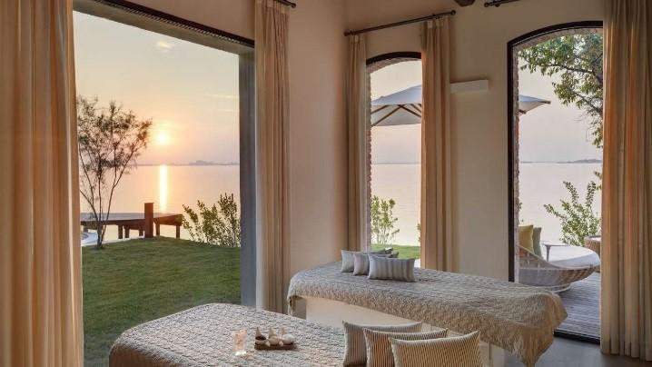 Venice hotel designs for Hotel design venice