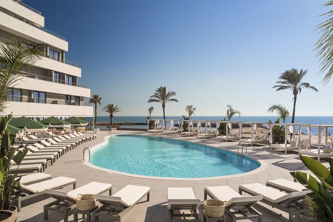 Luxury Hotels In Sitges Spain