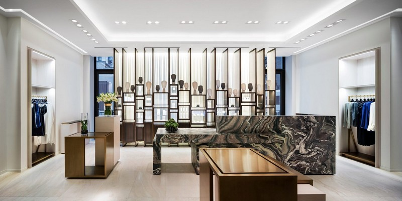 Yabu Pushelberg Completes Four Seasons Ny Downtown Project