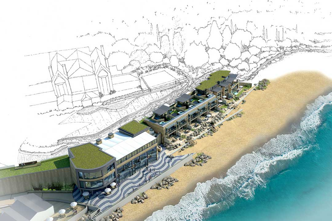 15m Carbis Bay Hotel & Estate development funded by HSBC • Hotel Designs