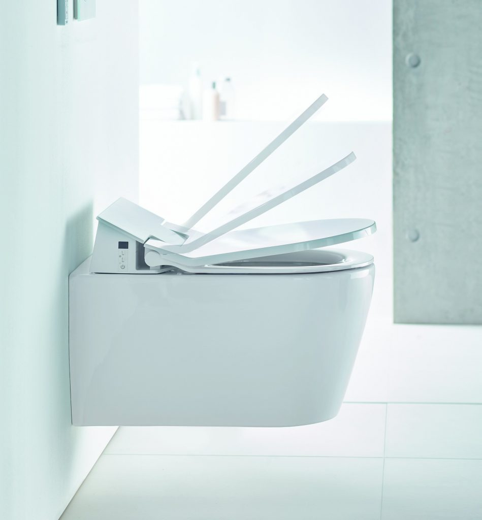 Duravit present the ultimate toilet experience - Hotel Designs