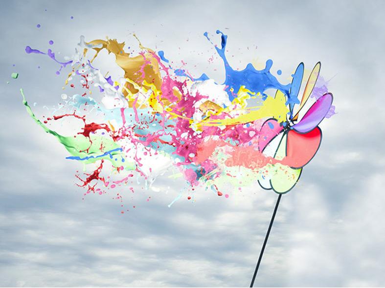 Paintfinity