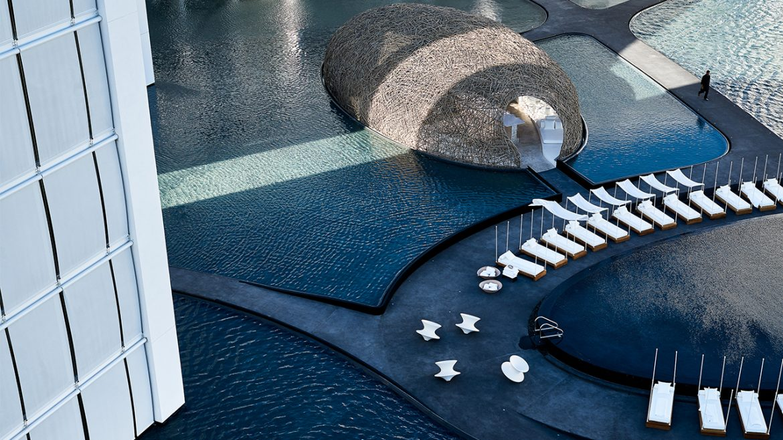 Industry News Hotel Designs