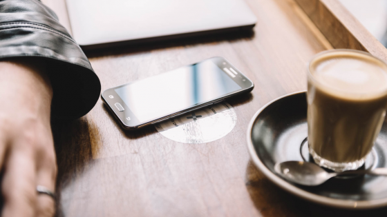 Wireless Charging from Chargifi