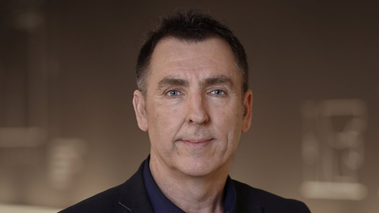 Martin Carroll